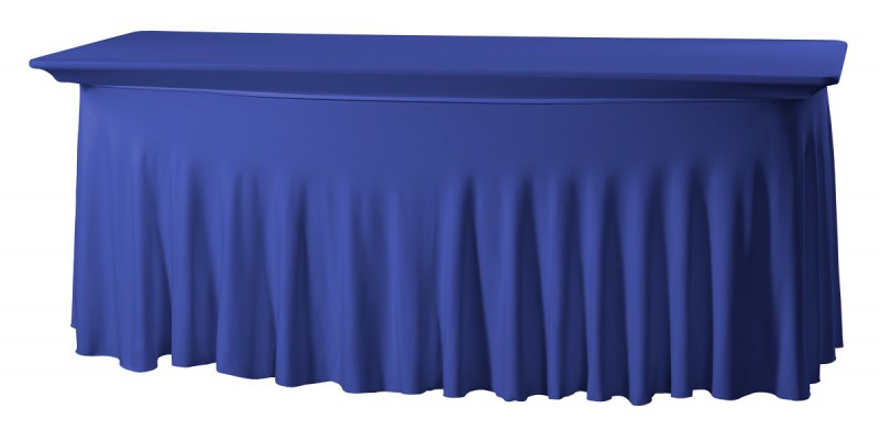 tischhusse grandeur easy jersey f r rechteckigen tisch mit 183x76x73 cm hussen. Black Bedroom Furniture Sets. Home Design Ideas